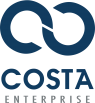 Costa Enterprise Logo