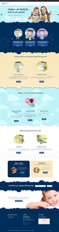 sito web idraulico bonanno