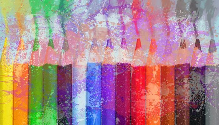 cosa trasmettono i colori
