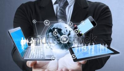 tecnologia nelle nostre mani