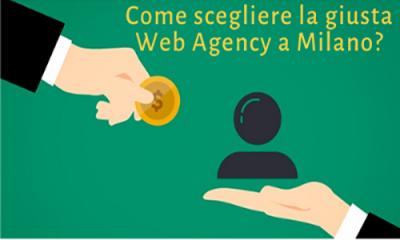 La giusta Web Agency a Milano